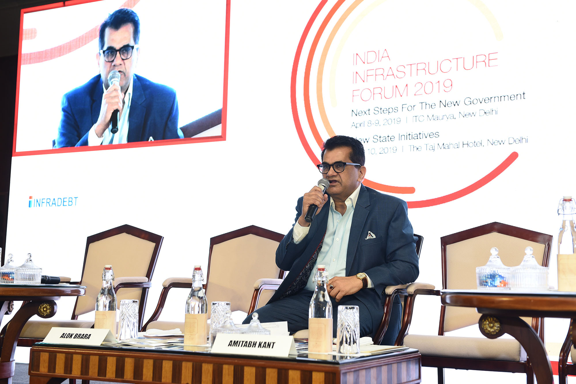 India Infrastructure Forum 2019