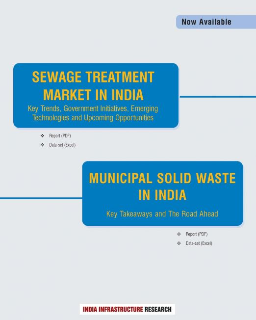 Sewage Treatment Market in India 2019+Municipal Solid Waste in India 2019_ released_Jan 7 2020__Aayushi Kabra_Page_1