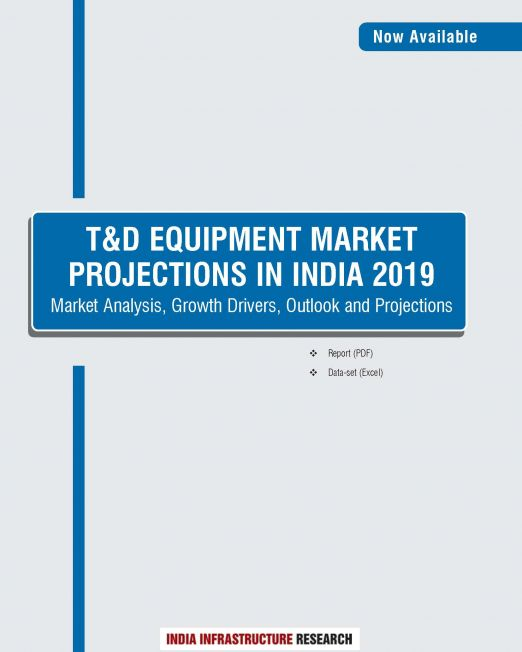 T&D EQUIPMENT MARKET PROJECTIONS IN INDIA 2019_Sep 2, 2019_released_Page_1