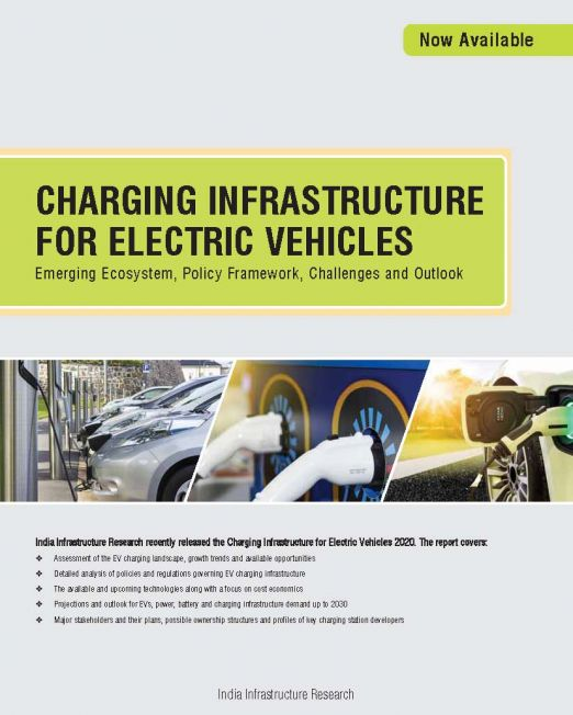 report-cover-Charging Infrastructure for Electric Vehicles 2020