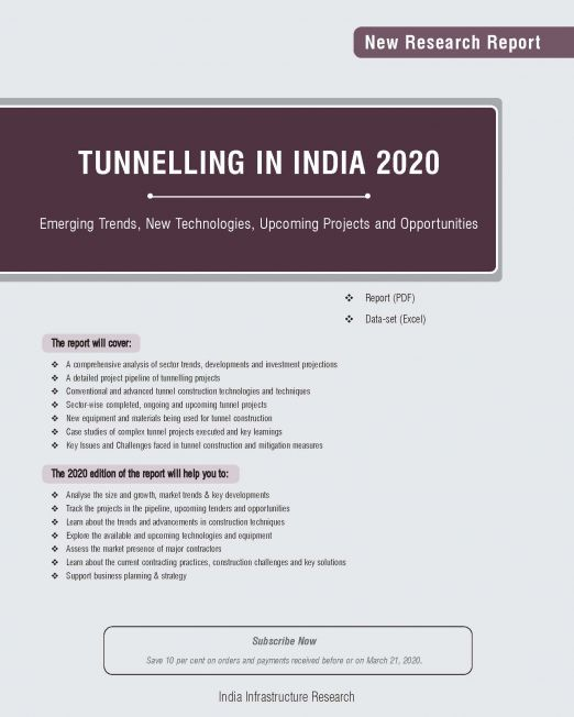 report-cover-tunnelling in India 2020_2 Mar 2020