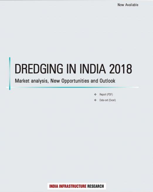 Dredging in India 2018