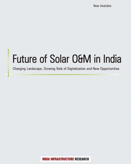 Future of Solar O&M in India