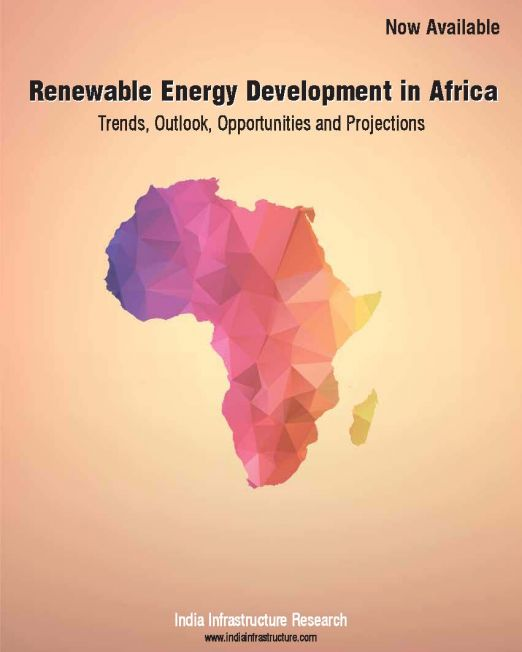 Renewable energy development in africa
