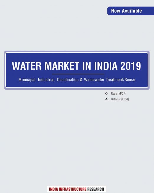 Water Market in India 2019_Release_3 Nov 2019_Page_1