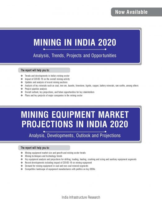 Mining in India 2020+Mining Equipment Market Projections in India 2020_Cover_Page_1
