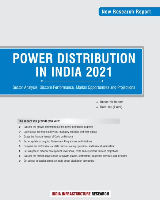 Power-Distribution-In-India-2021-TOC-1